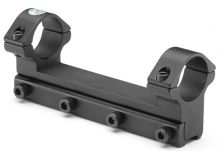 HOP 16 - Rimfire rifle scope mounts